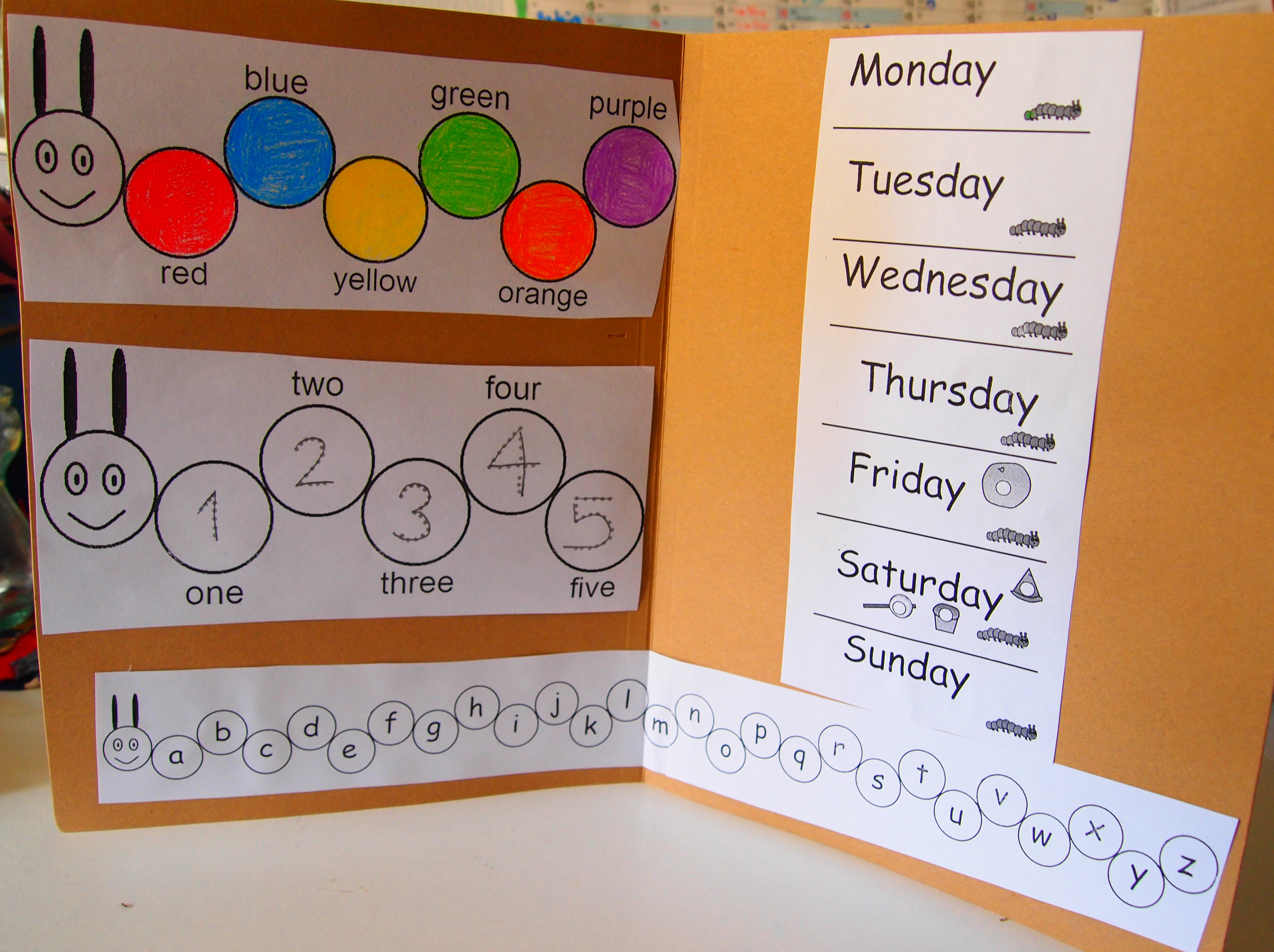 How To: Master Spelling or Sight Words: Cover-Copy-Compare